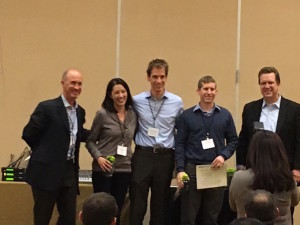 Berkeley Lab Team Wins Best Lab-Corps Presentation